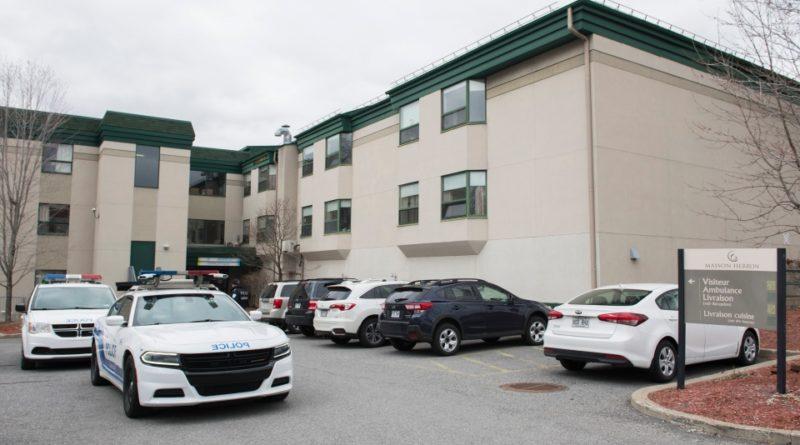 التحقيقات الجنائية جارية حيث تأكدت 31 حالة وفاة في مسكن كبار السن في Montreal's West Island